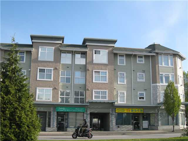 "Main Photo: PH10 1011 W KING EDWARD Avenue in Vancouver: Shaughnessy Condo for sale in ""LORD SHAUGHNESSY"" (Vancouver West)  : MLS® # V1003766"