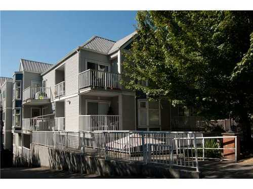 Photo 1: 305 526 13TH Street in New Westminster: Uptown NW Home for sale ()  : MLS® # V971604