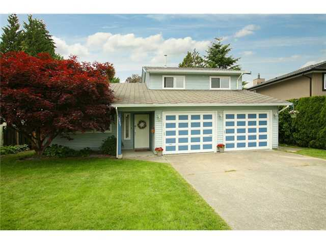 Main Photo: 3307 RAE ST in Port Coquitlam: Lincoln Park PQ House for sale : MLS® # V1025091