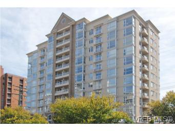 Main Photo: 611 835 View Street in VICTORIA: Vi Downtown Residential for sale (Victoria)  : MLS®# 271864
