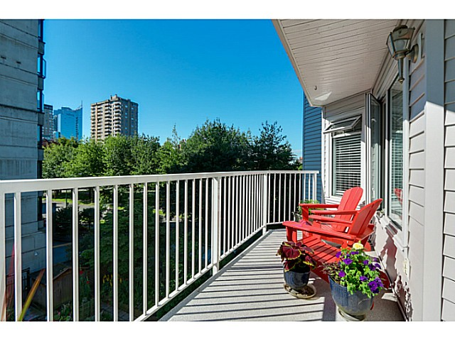 "Photo 7: 407 1147 NELSON Street in Vancouver: West End VW Condo for sale in ""The Somerset"" (Vancouver West)  : MLS(r) # V1074835"