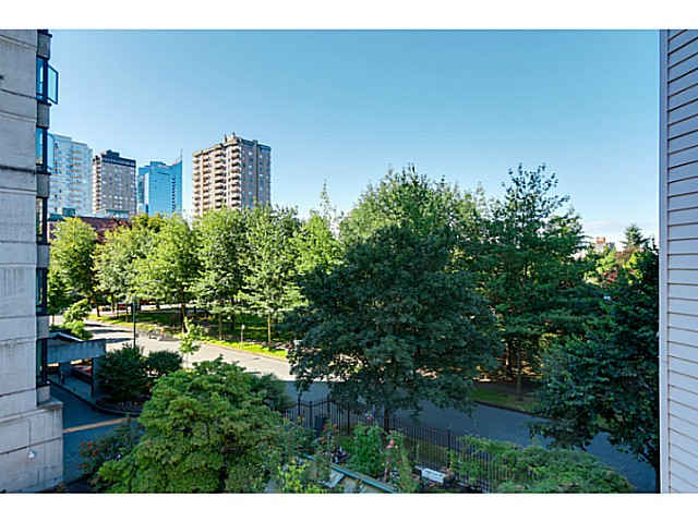 "Photo 5: 407 1147 NELSON Street in Vancouver: West End VW Condo for sale in ""The Somerset"" (Vancouver West)  : MLS(r) # V1074835"