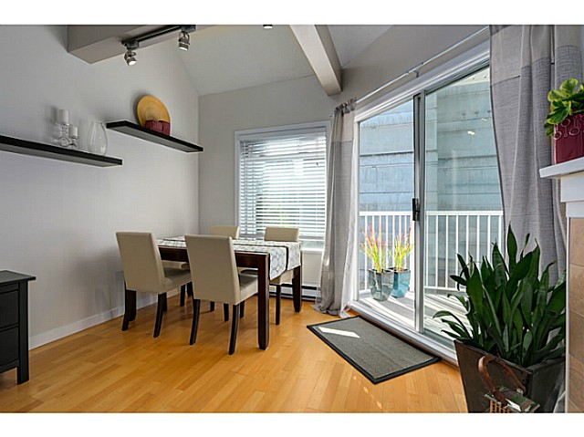 "Photo 12: 407 1147 NELSON Street in Vancouver: West End VW Condo for sale in ""The Somerset"" (Vancouver West)  : MLS(r) # V1074835"