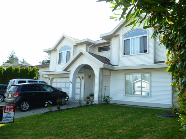 FEATURED LISTING: 2181 WARE Street Abbotsford