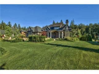 "Main Photo: 26540 124TH Avenue in Maple Ridge: Websters Corners House for sale in ""WHISPERING WYND"" : MLS(r) # V1081209"