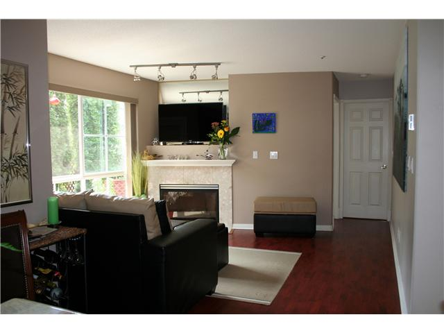 Photo 2: # 105 2388 WELCHER AV in Port Coquitlam: Central Pt Coquitlam Condo for sale : MLS® # V1117027