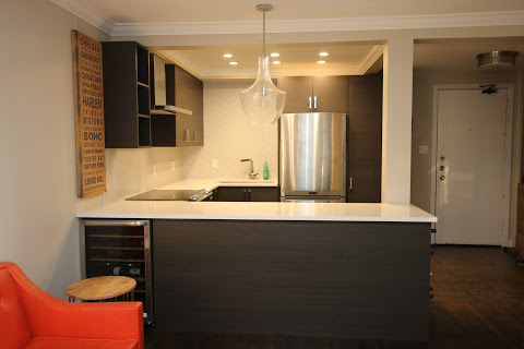 Photo 3: 103 1050 Jervis Street in Vancouver: West End VW Condo for rent (Vancouver West)