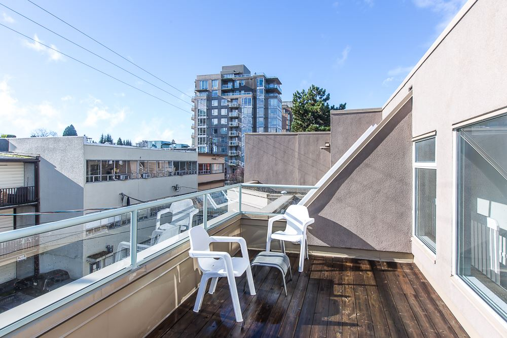Photo 5: 305 1082 W 8TH AVENUE in Vancouver: Fairview VW Condo for sale (Vancouver West)  : MLS® # R2033511