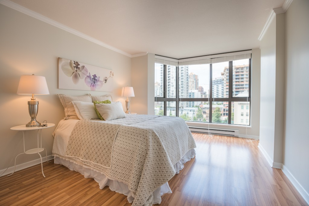 Main Photo: 906 488 HELMCKEN STREET in Vancouver: Yaletown Condo for sale (Vancouver West)  : MLS® # R2086319