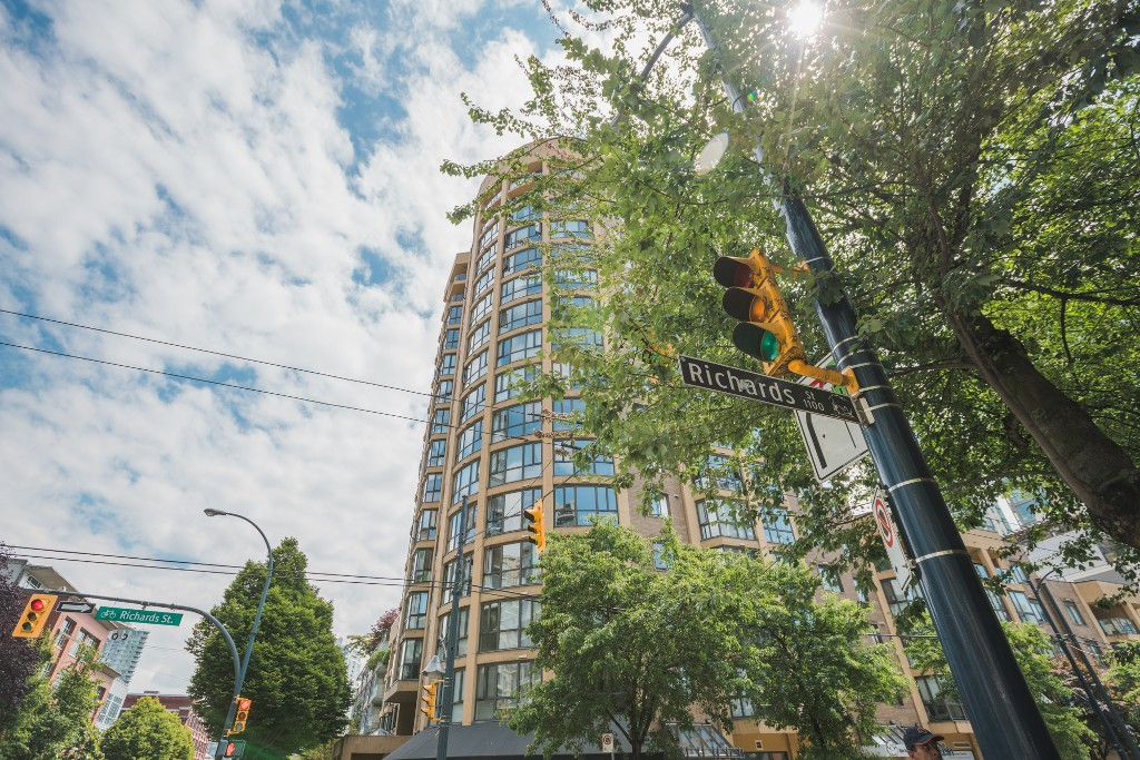 Photo 25: 906 488 HELMCKEN STREET in Vancouver: Yaletown Condo for sale (Vancouver West)  : MLS® # R2086319