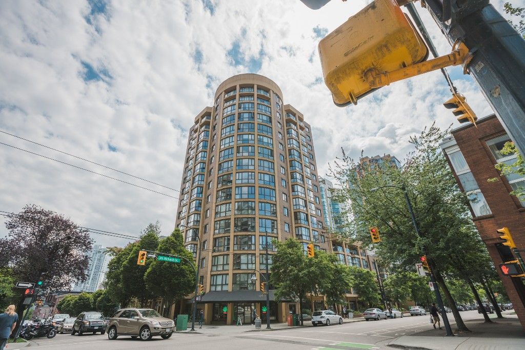 Photo 23: 906 488 HELMCKEN STREET in Vancouver: Yaletown Condo for sale (Vancouver West)  : MLS® # R2086319