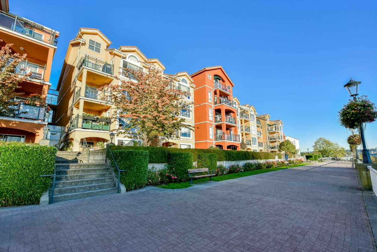 FEATURED LISTING: 124 - 3 RIALTO Court New Westminster
