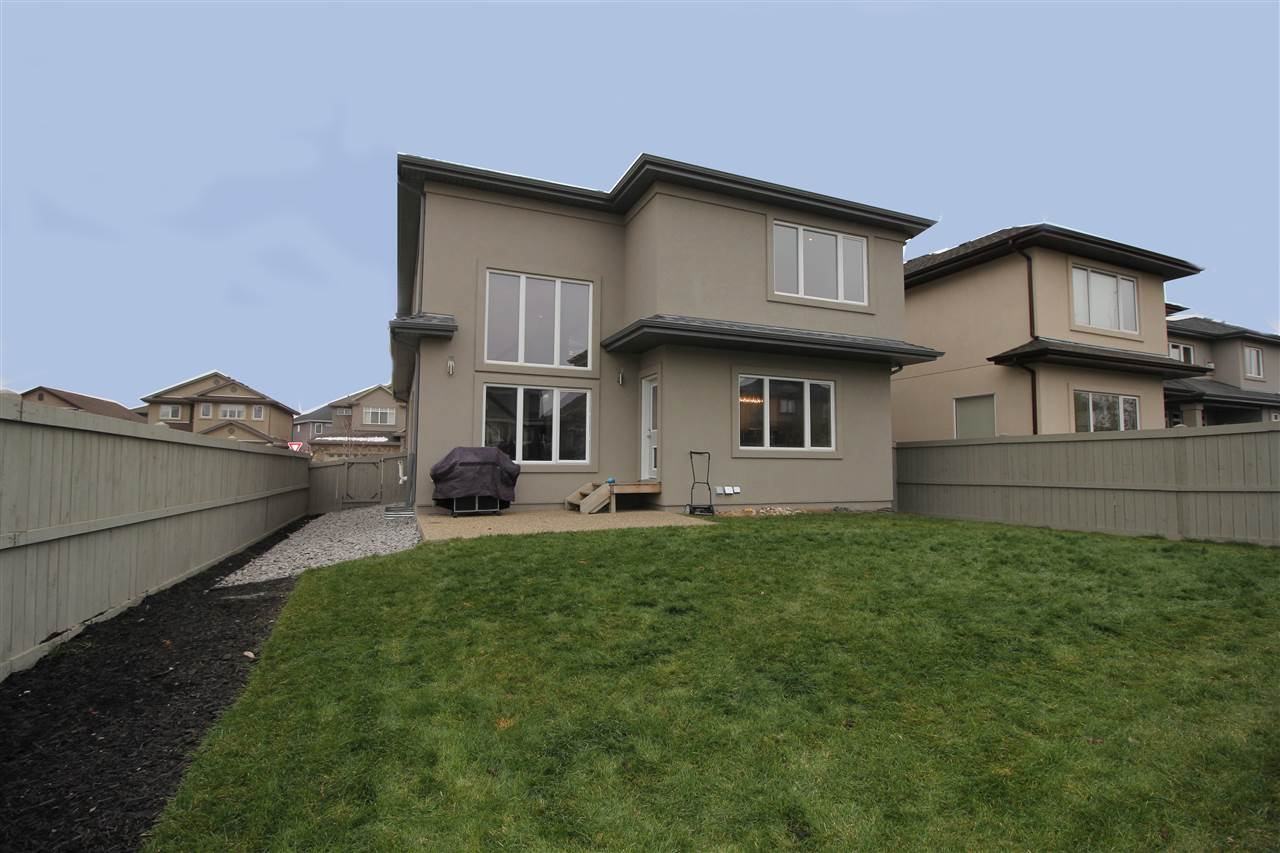 Photo 28: 2618 WATCHER WY SW in Edmonton: Zone 56 House for sale : MLS(r) # E4042141