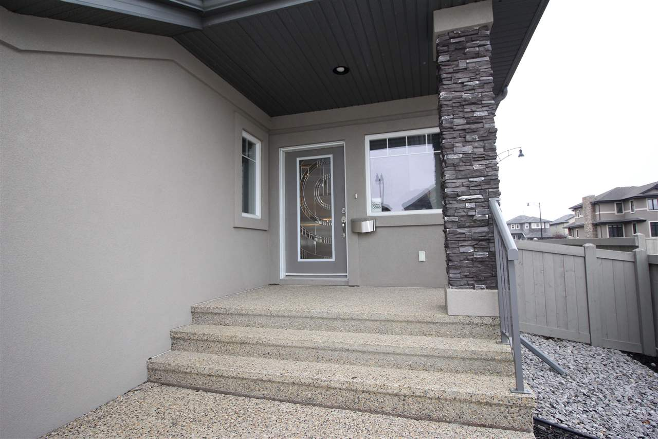 Photo 27: 2618 WATCHER WY SW in Edmonton: Zone 56 House for sale : MLS(r) # E4042141