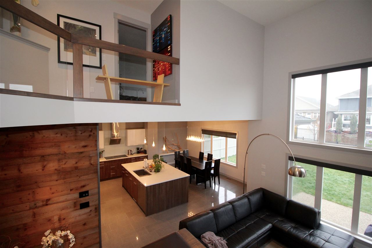 Photo 14: 2618 WATCHER WY SW in Edmonton: Zone 56 House for sale : MLS(r) # E4042141