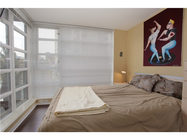 Photo 5: 1602 1199 SEYMOUR Street in Vancouver: Downtown VW Condo for sale (Vancouver West)  : MLS® # V949632