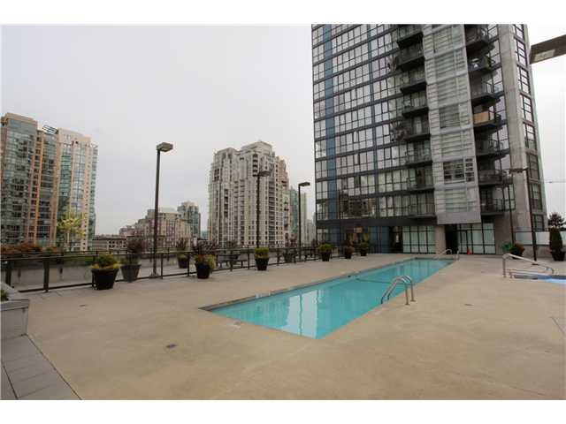 Photo 9: 1602 1199 SEYMOUR Street in Vancouver: Downtown VW Condo for sale (Vancouver West)  : MLS® # V949632