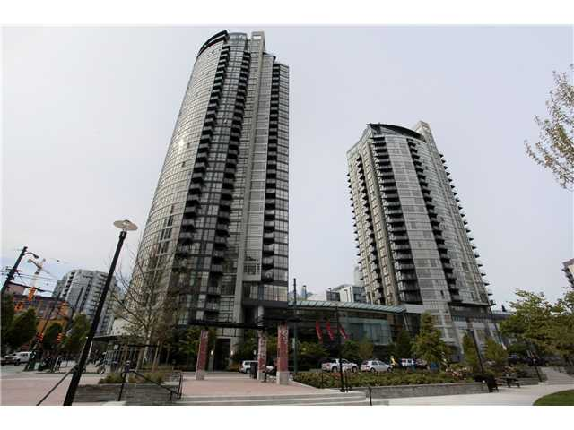 Photo 8: 1602 1199 SEYMOUR Street in Vancouver: Downtown VW Condo for sale (Vancouver West)  : MLS® # V949632
