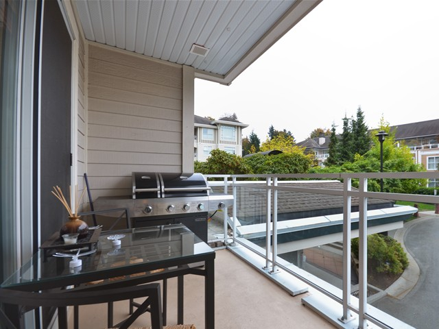 Photo 8: Photos: 217 3608 DEERCREST Drive in North Vancouver: Roche Point Condo for sale : MLS® # V976517