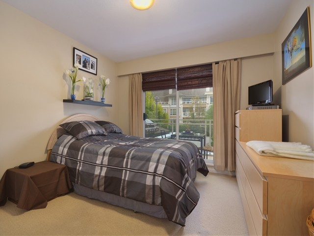 Photo 5: Photos: 217 3608 DEERCREST Drive in North Vancouver: Roche Point Condo for sale : MLS® # V976517