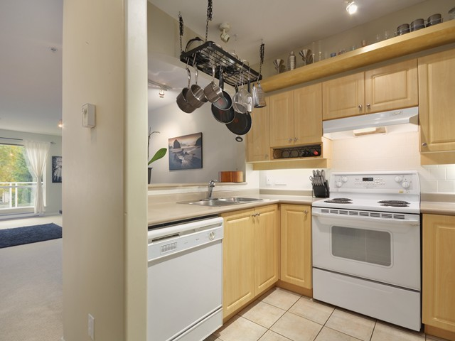 Photo 4: Photos: 217 3608 DEERCREST Drive in North Vancouver: Roche Point Condo for sale : MLS® # V976517