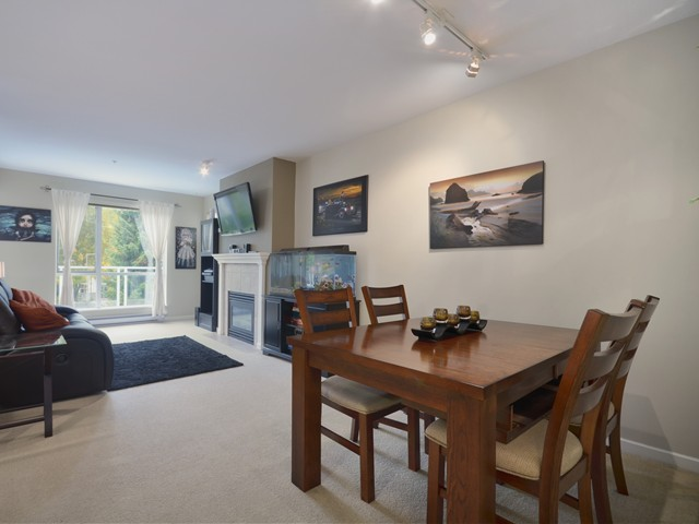 Photo 3: Photos: 217 3608 DEERCREST Drive in North Vancouver: Roche Point Condo for sale : MLS® # V976517