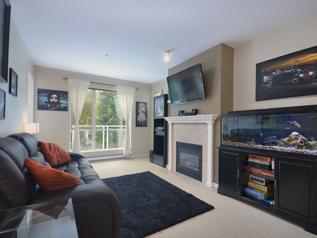 Photo 2: Photos: 217 3608 DEERCREST Drive in North Vancouver: Roche Point Condo for sale : MLS® # V976517