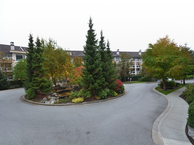 Photo 9: Photos: 217 3608 DEERCREST Drive in North Vancouver: Roche Point Condo for sale : MLS® # V976517