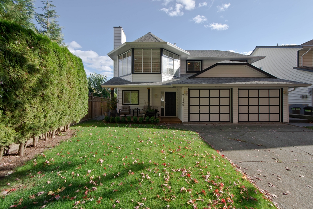 FEATURED LISTING: 21446 89TH Avenue Langley