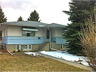 Main Photo: 2832 30 Street SW in CALGARY: Killarney Glengarry House for sale (Calgary)  : MLS(r) # C3563794