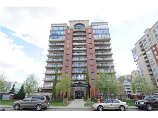 Main Photo: 404 10319 111 Street in EDMONTON: Zone 12 Condo for sale (Edmonton)  : MLS(r) # E3337676