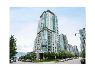 "Main Photo: 1504 590 NICOLA Street in Vancouver: Coal Harbour Condo for sale in ""Cascina"" (Vancouver West)  : MLS®# V1009608"