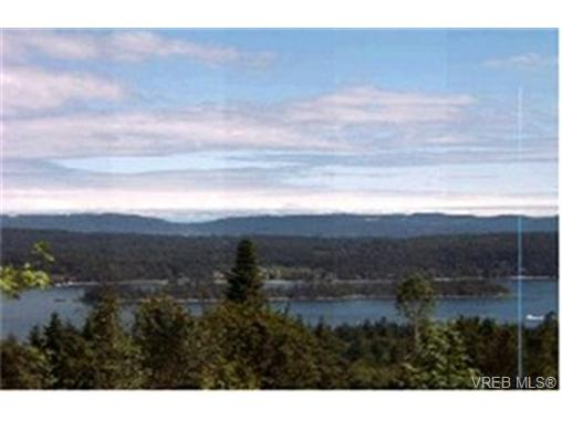 Main Photo: LOT 11 Devine Drive in SALT SPRING ISLAND: GI Salt Spring Land for sale (Gulf Islands)  : MLS® # 190660