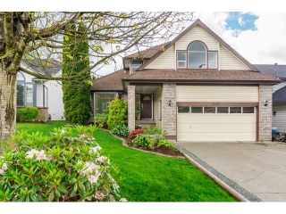 Main Photo: 21552 86A Crescent in Langley: Walnut Grove House for sale : MLS(r) # F1440535