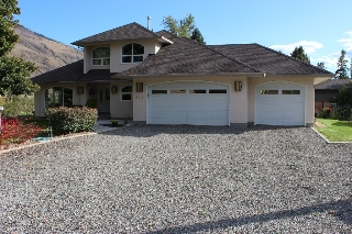 Main Photo: 617 Bissette Road in Kamloops: Westsyde House for sale : MLS® # 131131
