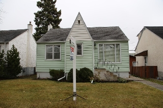 Main Photo: 899 Clifton Street in Winnipeg: West End Single Family Detached for sale (West Winnipeg)  : MLS® # 1529435