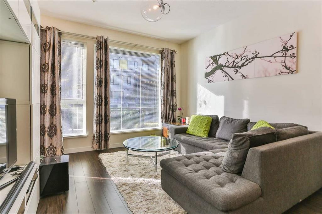 Photo 3: 109 3133 Riverwalk Avenue in Vancouver: Champlain Heights Condo for sale (Vancouver East)  : MLS(r) # r2011459