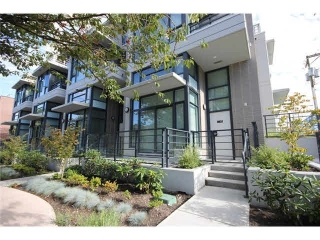 Main Photo: 408 E 11 Avenue in Vancouver: Mount Pleasant VE Townhouse for sale (Vancouver East)  : MLS(r) # R2027635