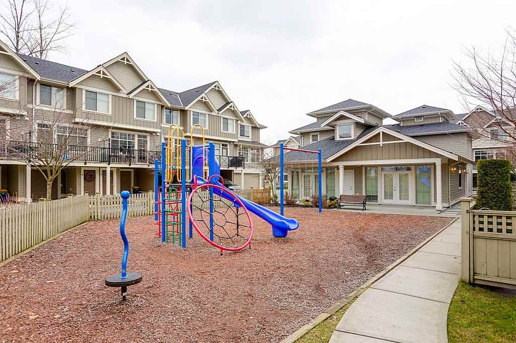 Photo 20: 6 19525 73 AVENUE in Surrey: Clayton Townhouse for sale (Cloverdale)  : MLS® # R2135656