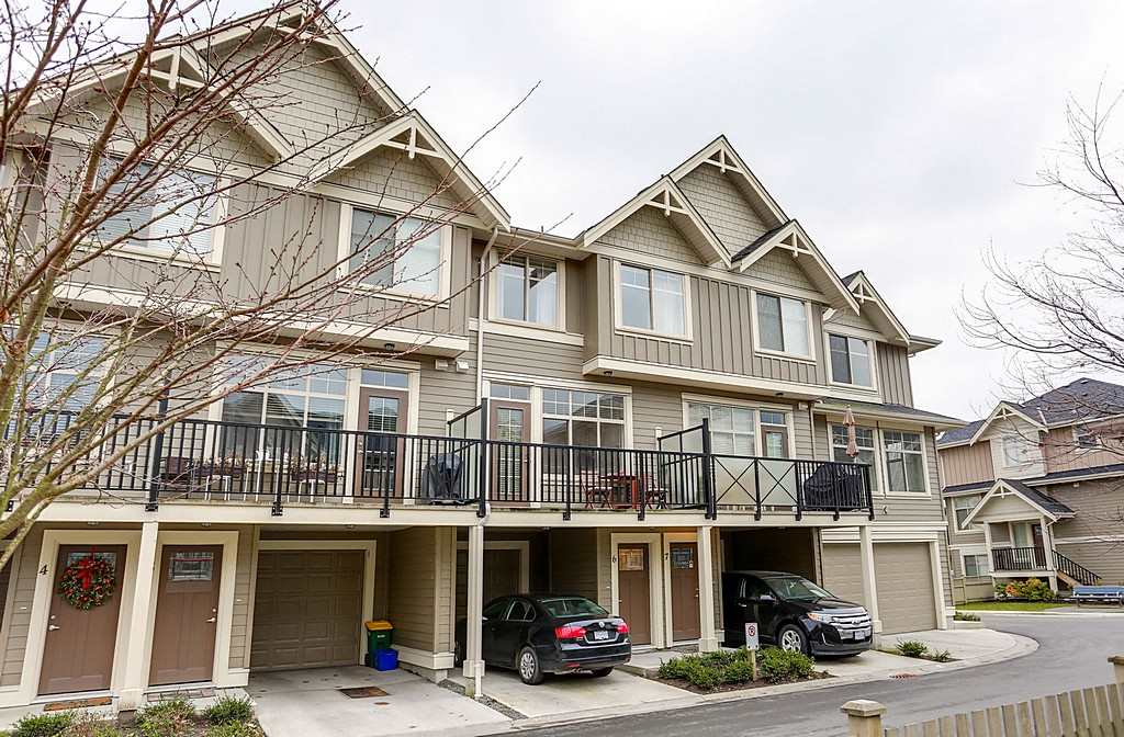 Photo 19: 6 19525 73 AVENUE in Surrey: Clayton Townhouse for sale (Cloverdale)  : MLS® # R2135656