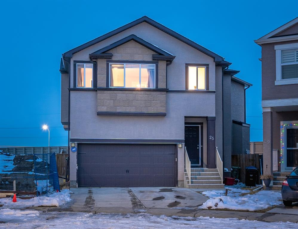 FEATURED LISTING: 25 COVECREEK Mews Northeast Calgary