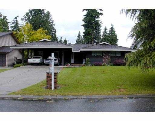 Main Photo: 11613 196B ST in Pitt Meadows: South Meadows House for sale : MLS®# V541435