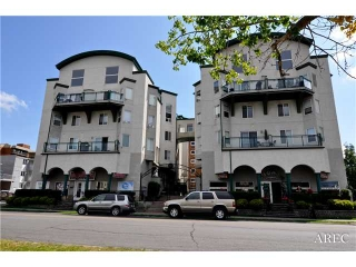 Main Photo: 2102 1514 11 Street SW in CALGARY: Connaught Residential Attached for sale (Calgary)  : MLS® # C3533303