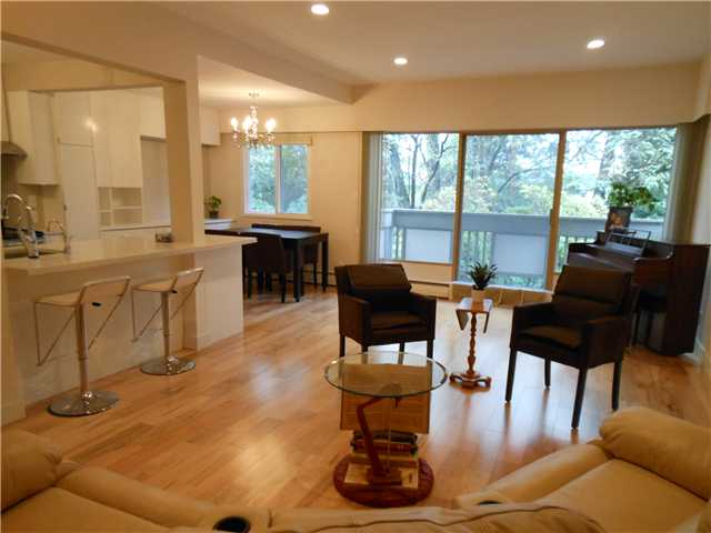 Photo 1: 8 5515 OAK Street in Vancouver: Shaughnessy Condo for sale (Vancouver West)  : MLS(r) # V978668