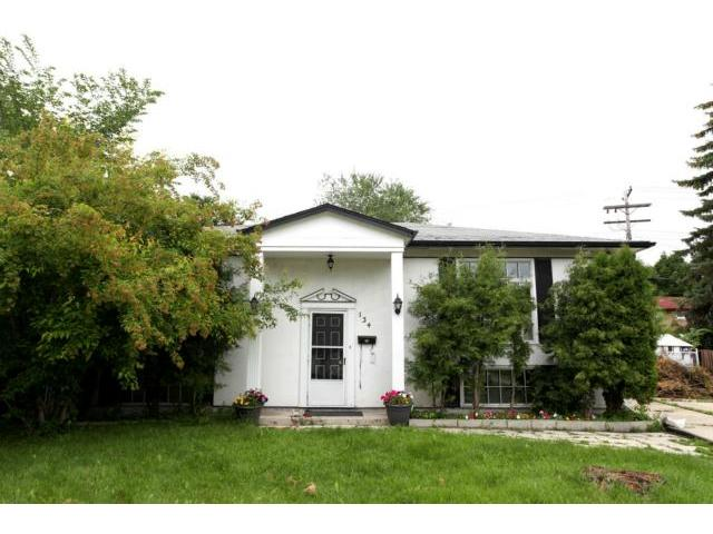 Main Photo: 134 Valley View Drive in WINNIPEG: Westwood / Crestview Residential for sale (West Winnipeg)  : MLS®# 1223173