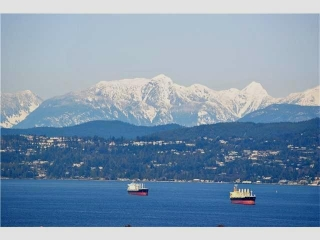 Main Photo: 1203 1333 W 11TH Avenue in Vancouver: Fairview VW Condo for sale (Vancouver West)  : MLS(r) # V988796