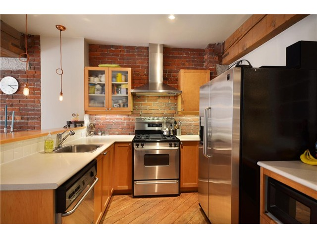Photo 4: 201 1178 HAMILTON Street in Vancouver: Yaletown Condo for sale (Vancouver West)  : MLS(r) # V988978