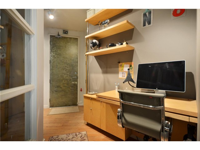 Photo 9: 201 1178 HAMILTON Street in Vancouver: Yaletown Condo for sale (Vancouver West)  : MLS(r) # V988978