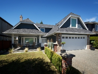 "Main Photo: 21 CENTENNIAL Parkway in Tsawwassen: Boundary Beach House for sale in ""BOUNDARY BAY"" : MLS(r) # V1073401"