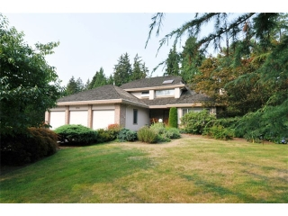Main Photo: 12709 236A Street in Maple Ridge: East Central House for sale : MLS® # V1080354